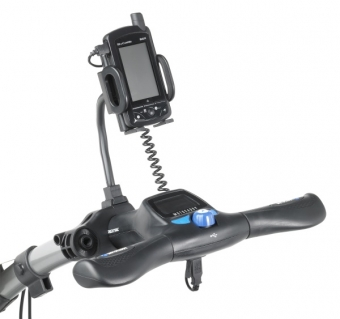 motocaddy Support GPS
