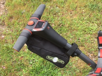 Motocaddy Pouch